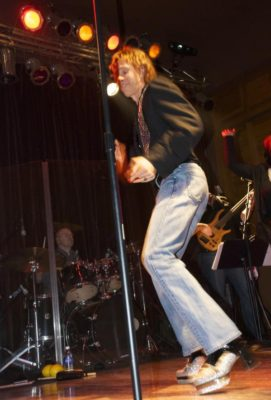 Brian Kinney Band